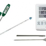 Termometro de vidrio y digital3
